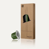 Caran D'Ache 849 Nespresso Στυλό πράσινο