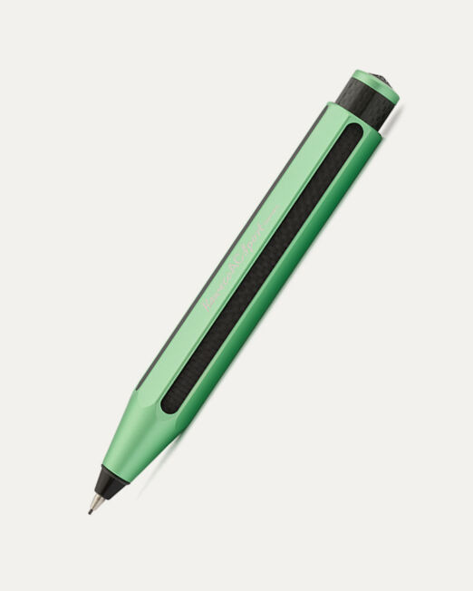 Kaweco AC SPORT Mechanical Pencil 0.7 mm Green