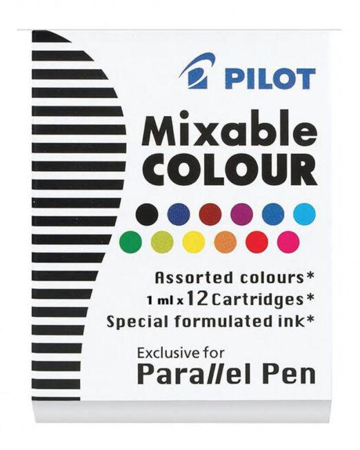parallel pen cartridges