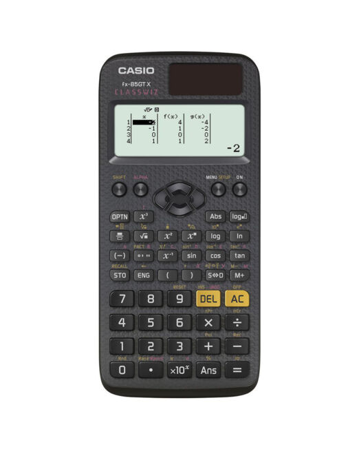 CASIO FX-85gtx