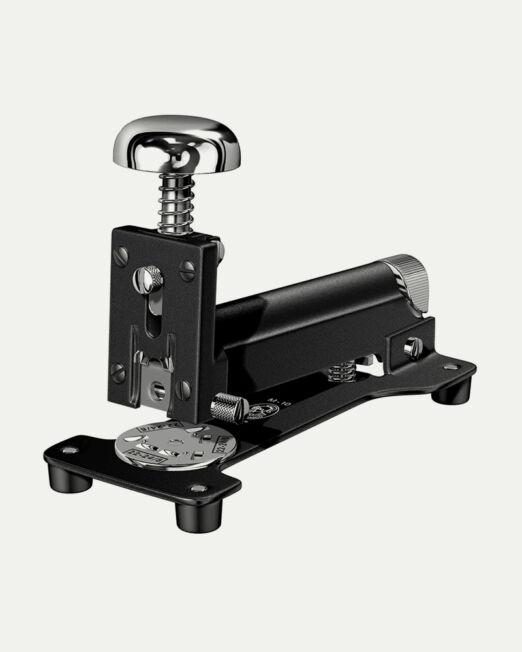 stapler-desk-m-10-chrome-and-black